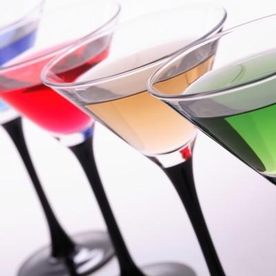Signature Cocktails – Dr Oz Drink Detective Mocktails