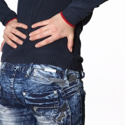 Dr. Oz: Alternative Medicine for Back Pain: Acupuncture