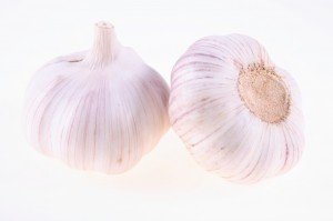 Garlic Causes Gas