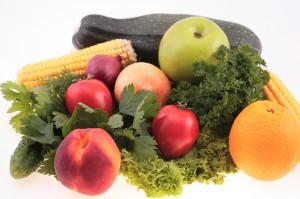 Longevity Grocery List