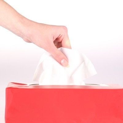 Benefits of Tears