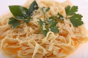 Dave Lieberman Pesto Pasta Recipe