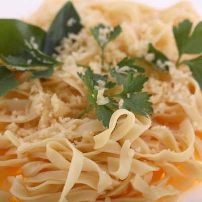 Dr Oz: Summer Pasta with Pesto for Pennies: Dave Lieberman Recipe