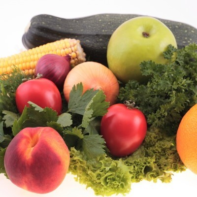 Dr Oz's Healthy Hydration Handbook: Sodium & Potassium-Rich Vegetables