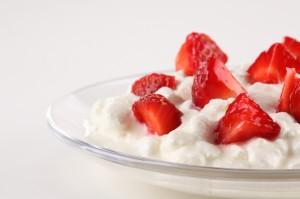 Dr Oz Raspberries Have Twice The Fiber of Oatmeal