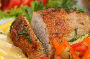 Dr Oz Mango Chicken Recipe