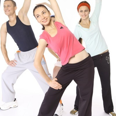 Dr Oz & Susie Q: Ultimate Flab Buster Workout
