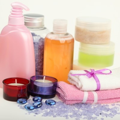 Dr Oz: Olive Oil Hair Mask, Green Clay Mask & Milk & Honey Bath