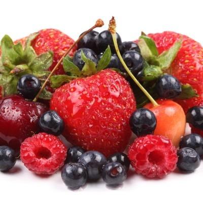 Dr Oz Antioxidant Checklist
