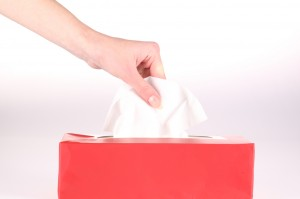 Dr Oz: Why Light Makes You Sneeze