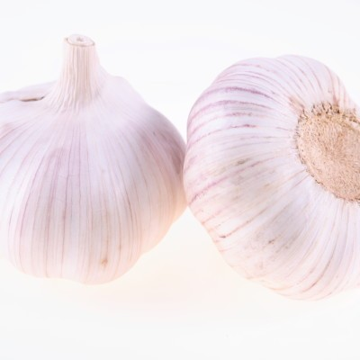 Dr Oz: Garlic for Foot Fungus, Chia Seeds for Weight Loss & Lemon Tea