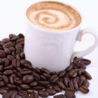Dr Oz Coffee Superchargers