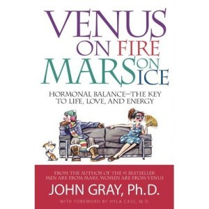 Venus On Fire Mars On Ice Review
