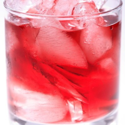 Dr Oz Vinegar Cocktail
