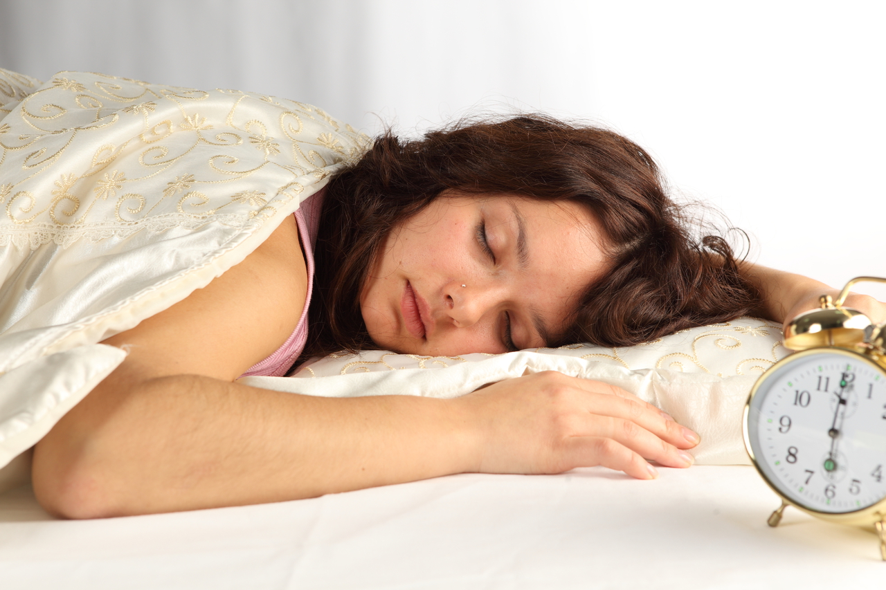 only pay attention to sleep time is a sleep error