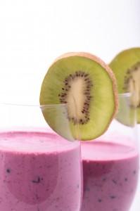 Dr Oz Resistant Starch Powder Greek Yogurt Berry Smoothie
