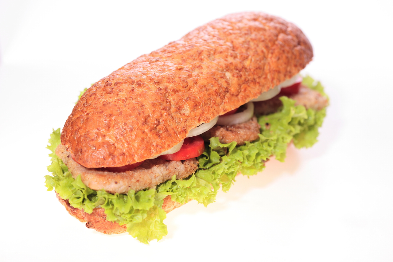 Dr oz fast food diet subway kfc mcdonalds taco bell for Does wendy s have a fish sandwich