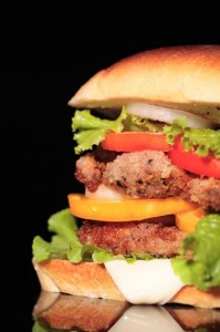 Dr Oz Healthy Big Mac Recipe