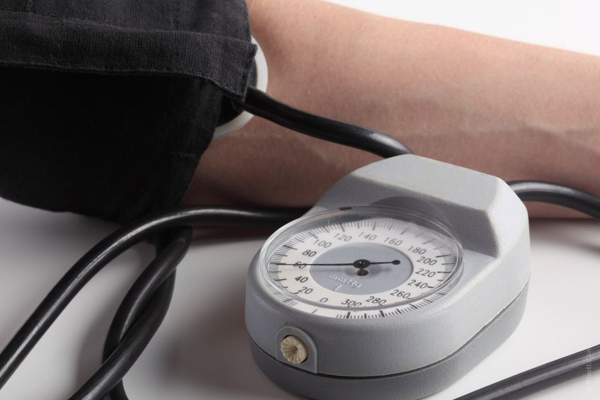 Dr Oz: Hibiscus Tea, Potassium & Acupressure Lower Blood ...