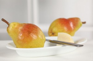 Dr Oz Pear Parfait Recipe
