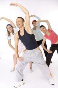 Jennifer's Workout