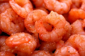 Dr Oz Shrimp Scampi Recipe