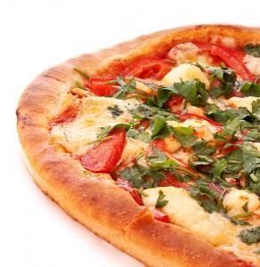 The Chew Recipes: Croque Madame, Eggplant Caponata & Pizza Recipes
