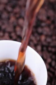 Super Powered Greek Coffee