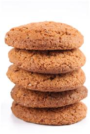 Dr Oz: Valerie Bertinelli Anise Cookies & One Dish At A Time Coobook