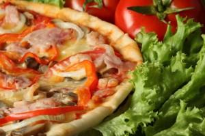 Dr Oz Kashi Pizza