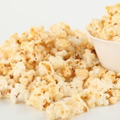Dr Oz: Pizza Popcorn & No Bake Chewy Chocolate Truffle Recipe