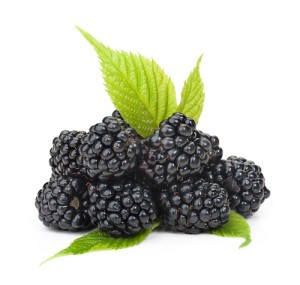 Black Raspberry Supplements