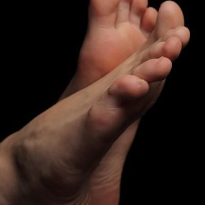 Dr Oz Toe Tickle Test