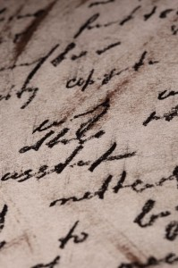 Dr Oz Graphotherapy: What Your Handwriting Says About Your Health