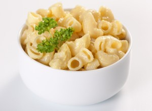 Hungry Girl Mega Mac & Cheese Recipe