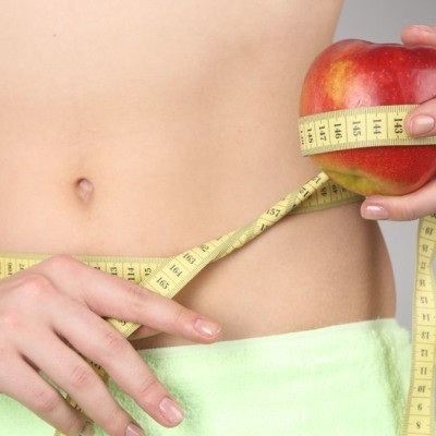 Dr Oz BMI Calculation