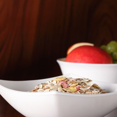 Dr Oz: Healthy Cereals to Lose Weight: Instant Oatmeal & Puffed Wheat