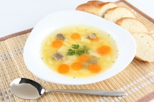 Dr Oz Chicken Soup Recipe Cold Remedy