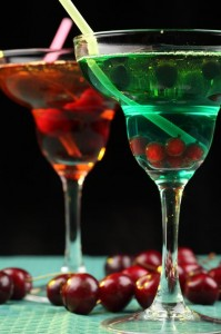 Dr Oz: Gorgeous Green-tini, Skin Saving Sangria & Memory Mojito Recipe