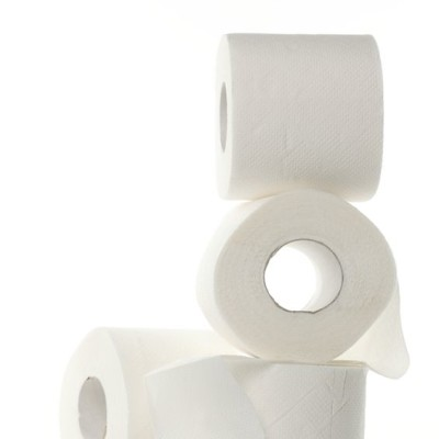Toilet Paper Tampons
