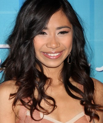 American Idol 2012: Jessica Sanchez Live With Kelly