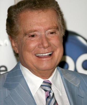 Regis Philbin will come by Dr. Oz on December 2, 2014, to talk about his issues with his heart, hold a heart for the first time, and show Dr. Oz his health tricks. (s_bukley / Shutterstock.com)