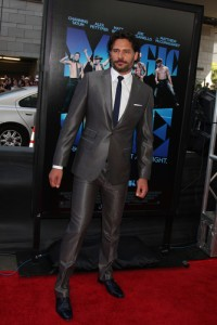 Joe Manganiello Magic Mike: June 26 2012 Talk Show Recaps