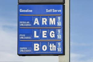 GasBuddy Summer Gas Prices: Recapo June 14 2012
