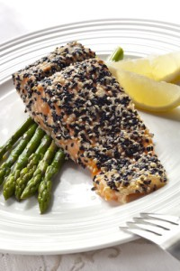 Cold Salmon Recipe: Talk Show Hits June 25-29
