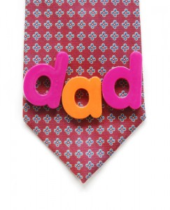 Top 5 TV Shows of the Day: June 12 2012 Father's Day Fashion