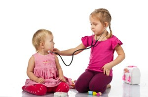 Kids Health Advice: The Doctors June 7 2012