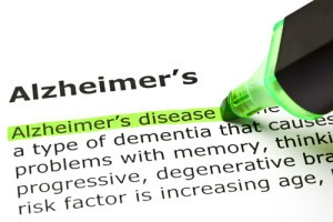 Alzheimers Cure: Dr Oz
