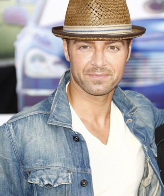 Joey Lawrence & Mike Greenberg: Live With Kelly June 1 2012