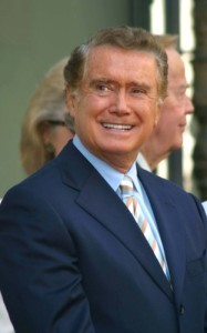 Regis Philbin & Kathie Lee Gifford Reunion: Recapo June 20 2012